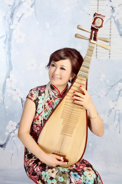Ming Ke